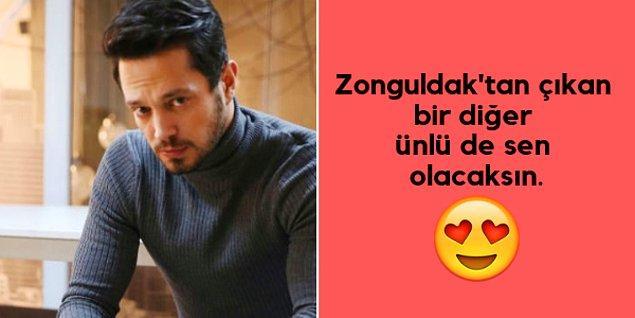 Zonguldaklı olan ünlü hemşerilerin!