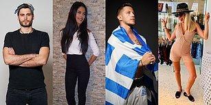 Survivor Türkiye Yunanistan'ın Yunan Yarışmacılarını Yakından Tanımaya Ne Dersiniz?