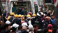 Kartal'daki Çöken Binaya İlişkin Soruşturmada İki Kişi Tutuklandı
