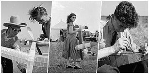 Biraz Nostalji: 1950'lerden Kalma Bu Fotoğraflar Sizi Gazeteden Model Uçakların Çıktığı Eski Pazar Sabahlarına Götürecek!