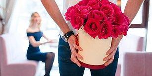 Bu 14 Şubat Bambaşka Olsun! Farklılık Arayanlar İçin Sevgililer Günü'ne Özel Tasarım Çiçekler