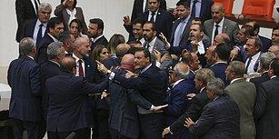 Yeşil Sahalardan Siyasete: 'VAR' Uygulaması Meclis'e Geliyor