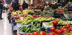 Beş İlde Sebze ve Meyve Operasyonu: Bakan Pekcan 'Fiyatlarda Yüzde 800 Artış' Olduğunu Açıkladı