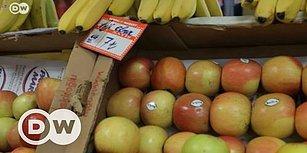 Üreticiden Tüketiciye Fiyatlar Nasıl Katlanıyor?