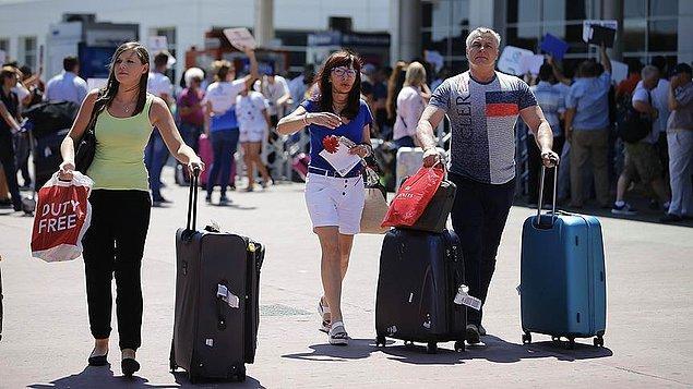 Turizm birliği kurulacak