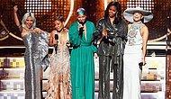 Törene Kadın Müzisyenler Damgasını Vurdu: 61. Grammy Ödülleri Sahiplerini Buldu