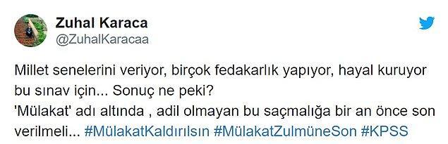 Türkiye binicisinin mülakatta 54 puan alması sosyal medyanın gündeminde...