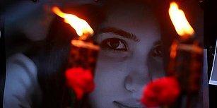 #ÖzgecanAslan 4 Yıl Önce Bugün Öldürüldü: 'Kadına Şiddet Durmadı, Durmuyor''