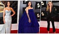 Kırmızı Halı Alarmı: 2019 Grammy Ödül Töreninin Şık ve Rüküşlerini Seçiyoruz!