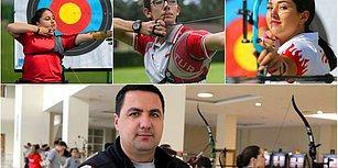 🏹 Okçulukta Uluslararası Ödüller: Mete Gazoz ve Yasemin Ecem Anagöz Yılın Sporcusu Seçildi