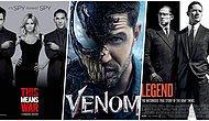 Gerçek Bir İngiliz Beyefendisi Olan Tom Hardy ve Onun Birbirinden Sağlam Filmleri!