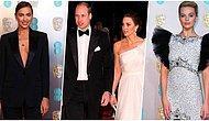 Kırmızı Halı Alarmı: 2019 BAFTA Ödül Töreninin Şık ve Rüküşlerini Seçiyoruz!