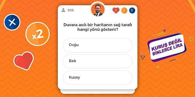 2) Basit en basit sorular Oyna Kazan'da..