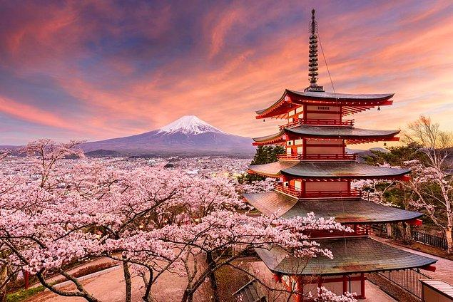 19. Japonya