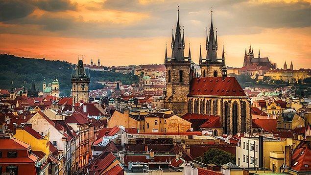 24. Çek Cumhuriyeti