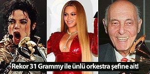 Müzik Aşkına! En Az 15 Ödül Alarak Grammy Ödülleri Tarihine Damga Vurmuş 20 Müzisyen
