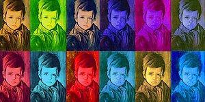 Ağlayan Çocuk Tablosundaki Çocuğun Hikayesini Biliyor musunuz?