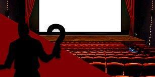 Sinema Filmi Repliklerinde 12/15 Yapabilecek misin?