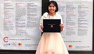 9 Yaşındaki Bursalı Müzik Dehası Arya Su, Crescendo Uluslararası Müzik Yarışması'nda Büyük Ödülü Aldı