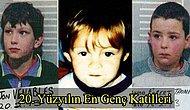Küçümsediğimiz Masumiyet: 11 Yaşındayken Katil Olan Venables-Thompson İkilisi ve 2 Yaşındaki James Bulger Cinayeti