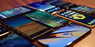 Yasa Tasarısı Meclis'e Sunuldu: Cep Telefonlarına Artan Oranlı ÖTV Sistemi Yolda