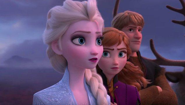 Karlar Kraliçesi'nin yönettiği krallığı sonsuza kadar kış mevsimine mahkum ettiği Frozen filminde iyi kalpli Anna'nın Karlar Kraliçesi'ni bulup laneti yok etmek için koyulduğu macerayı izlemiştik.