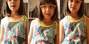 Hiç Fenimizm Diye Bir Şey Duymadınız mı? 10 Yaşındaki Bir Çocuğun Maruz Kaldığı Reklamdan Yakaladığı Ayrıntılar!