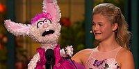 Vantrilok Sanatçısı 14 Yaşındaki Kızın Amerika Yetenek Yarışmasına Damga Vuran Opera Performansı