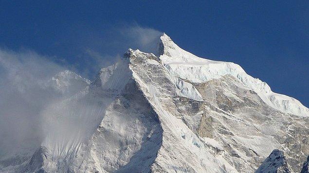 5 bin 200 metreden yükseğe ise sadece özel izinle çıkılacak.