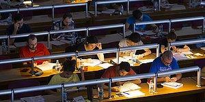 Artık Hiç Kapanmayacaklar: İstanbul'da 24 Saat Hizmet Veren Kütüphaneler Çoğalıyor