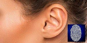 Teknoloji Suçluların Kabusu Oluyor: Kimlik Tanımlamada Kullanılabilecek Kulak İzi Taraması!