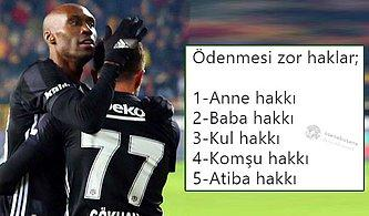 Kartal'dan İlk Kez Üst Üste Üç Galibiyet! Malatyaspor-Beşiktaş Maçının Ardından Yaşananlar ve Tepkiler