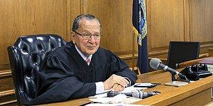 Dağıttığı Adil Yargılarla Bilinen Yargıç Frank Caprio'nun Karşısına Çıkan Türk