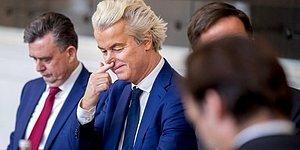 Hollandalı Irkçı Siyasetçi Wilders'tan Yasa Teklifi: 'Çifte Vatandaş Türkler'e Oy ve Siyaset Yasağı Getirilsin'
