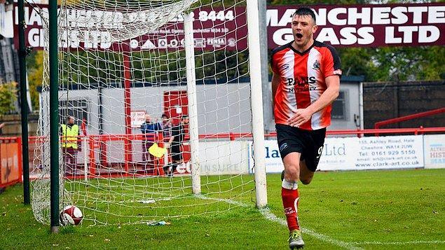 Ulusal Kuzey Ligi'nde mücadele eden Altrincham, bugün Bradford ile karşılaşacak.