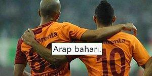 Feghouli Coştu Cimbom Farklı Kazandı! Kasımpaşa - Galatasaray Maçının Ardından Yaşananlar ve Tepkiler