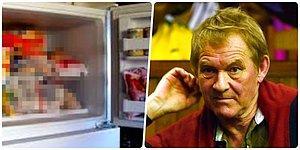 Kan Donduran Sakinliği, İşlediği Korkunç Suçlar ve Derin Dondurucusunda Sakladığı Vajina Parçalarıyla 63 Yaşındaki Peter Frederiksen