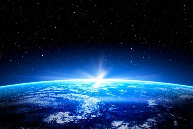 8. Uzay kıyafeti olmasaydı vücudumuza ne olurdu?