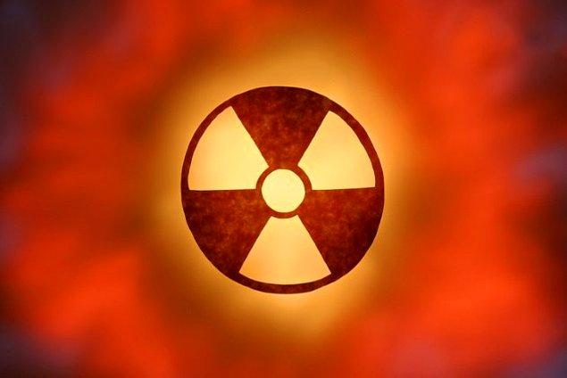 9. Uzay Radyasyonu