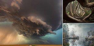 Bu Fotoğraflar Sizi Etki Altına Alacak! Uluslararası Yılın Manzara Fotoğrafçısı Ödülleri'nin Kazananları Belli Oldu