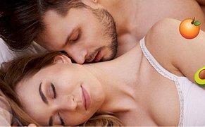 Yataktaki Gücünüzü Arttıracak Mutlaka Tüketmeniz Gereken Besinler