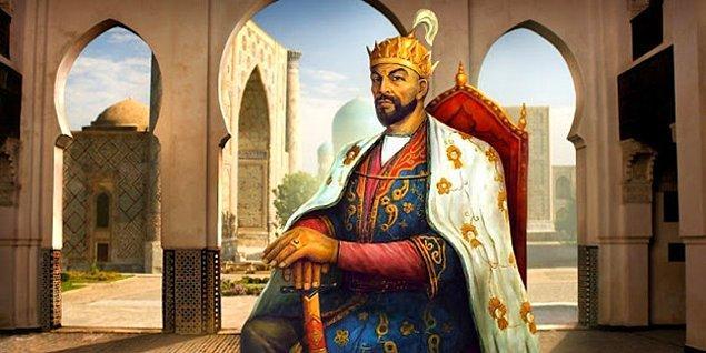 1405: Aksak Timur ya da Timurlenk olarak da tanınan; kendi adıyla anılan İmparatorluğun kurucusu Timur öldü.