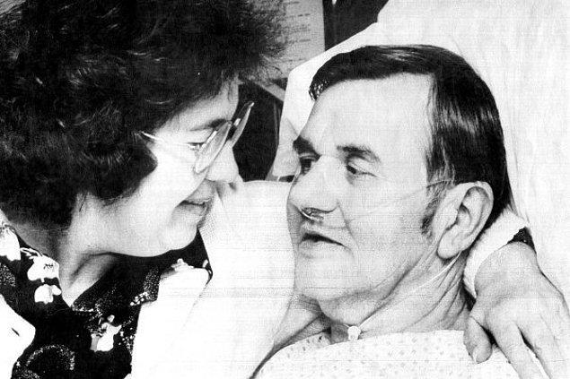 1985: William J. Schroeder, yapay kalp takıldıktan sonra hastaneden taburcu edilip evine gönderilebilen ilk hasta oldu.