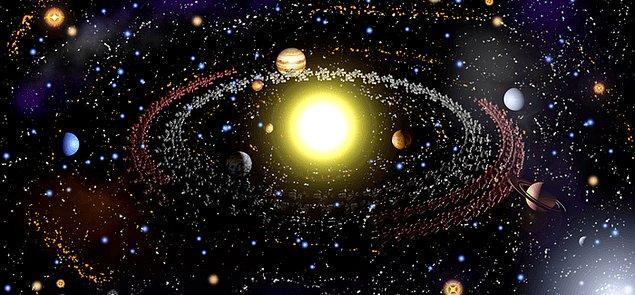 2007: Amerikalı gök bilimciler, ilk kez Güneş gibi bir yıldızın çevresinde dönen bir gezegenin atmosferinin bileşenlerini analiz ettiklerini açıkladı.