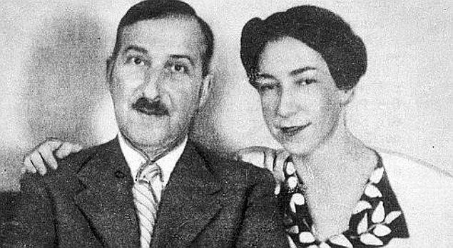 1942: Avusturyalı yazar Stefan Zweig, Brezilya'nın Petropolis kentinde eşiyle birlikte intihar etti.