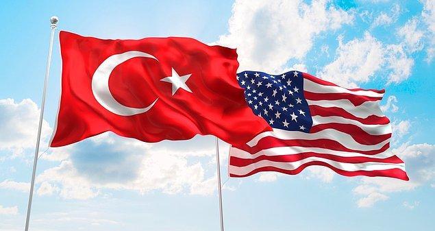 1945: Türkiye - ABD ikili yardım antlaşması imzalandı.