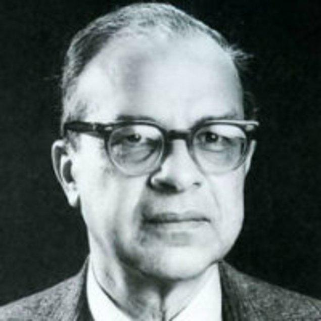 1977: Türk fizikçi Prof. Dr. Feza Gürsey, Oppenheimer Ödülü'ne değer bulundu.