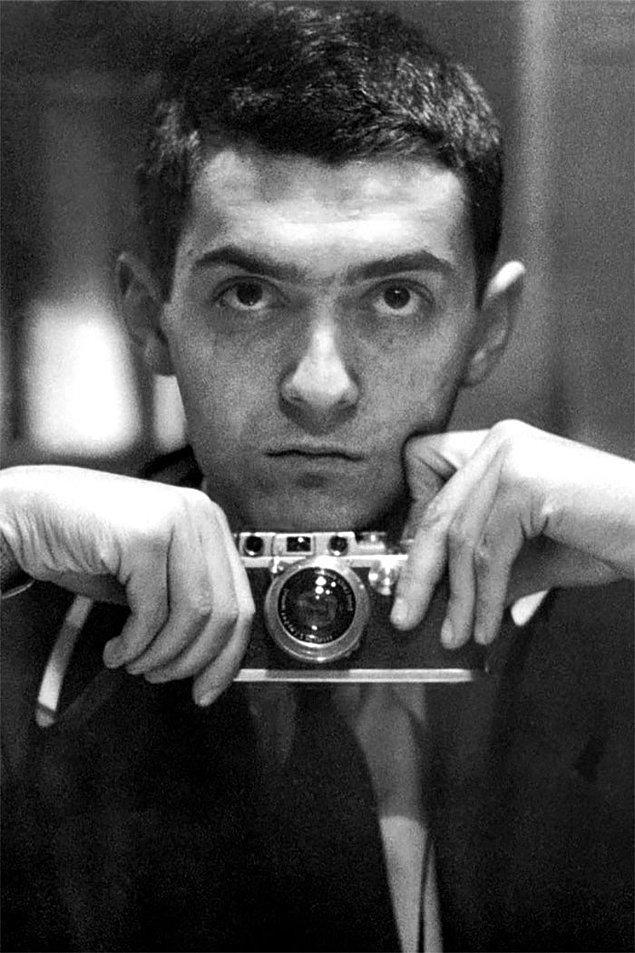 1. Stanley Kubrick ve yumuşak yanı