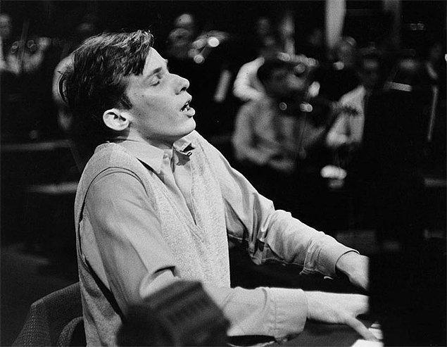 18. Glenn Gould ve kuruntuları