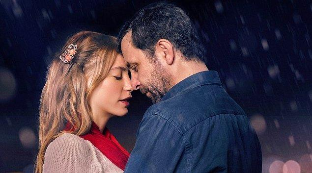 1. İkimizin Yerine(2016) - IMDb: 6.9